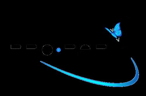 PRO•PAP Logo